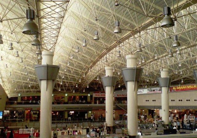 Aeroporto Kuwait : Informazioni wi fi per kuwait international aeroporto