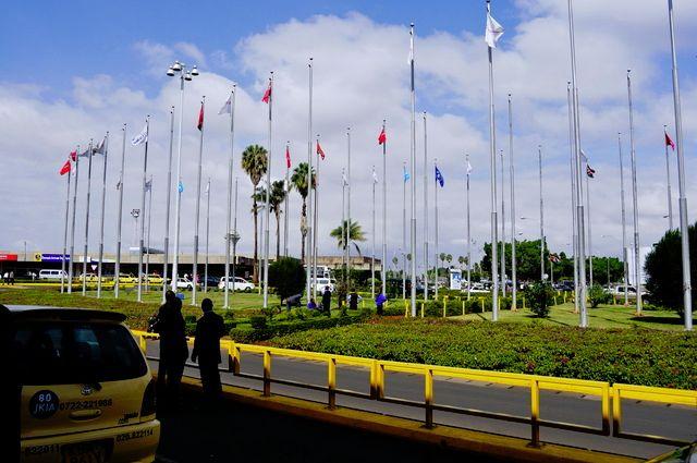Aeroporto Nairobi : Informazioni wi fi per jomo kenyatta international airport