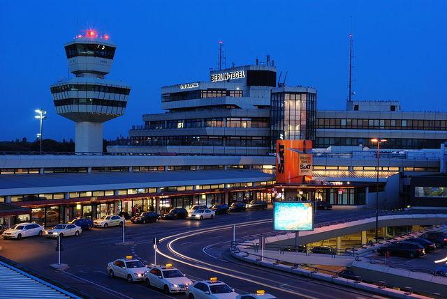 information de wi fi pour berlin tegel airport txl