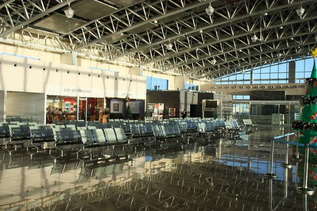 Картинки по запросу clark airport