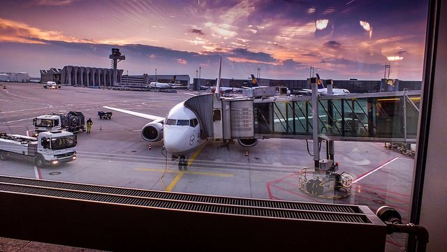 5 Major Airports in Germany